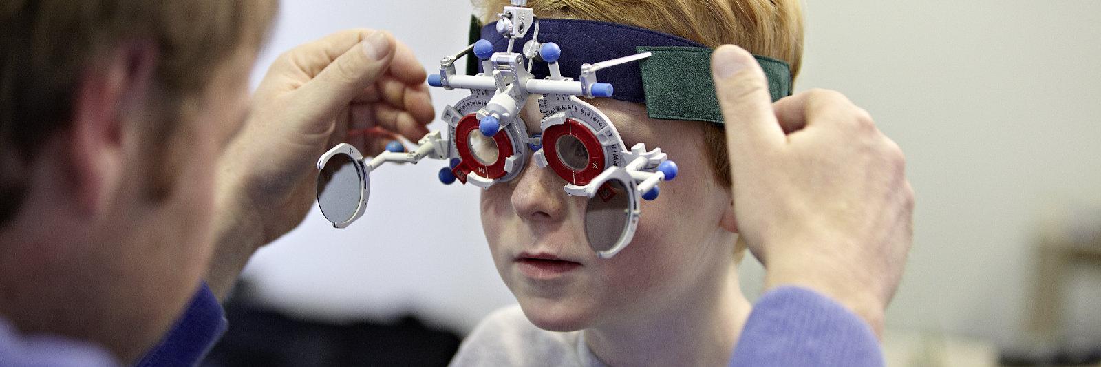 Optometrie Siegen